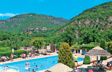 Featured Ardeche Holiday Parks