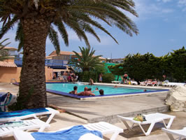 Camping Club Mar Estang, Canet Plage,Languedoc Roussillon,France