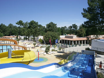 Featured Charente Maritime Holiday Parks