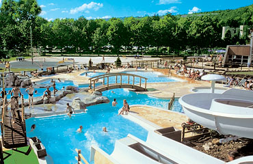 Featured Jura Holiday Parks