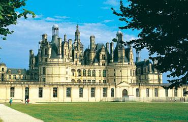 Chateau-des-Marais