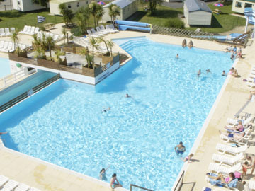 Featured Brittany Holiday Parks