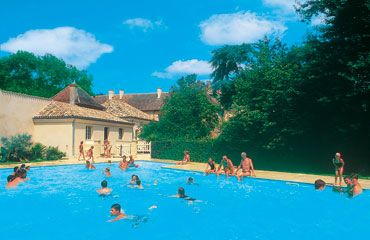 Featured Burgundy Holiday Parks
