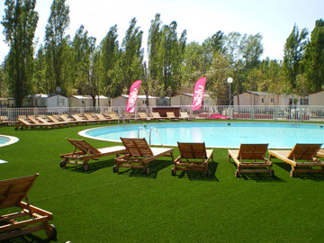 Featured Cote d'Azur Holiday Parks