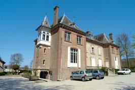 Domaine-de-Drancourt