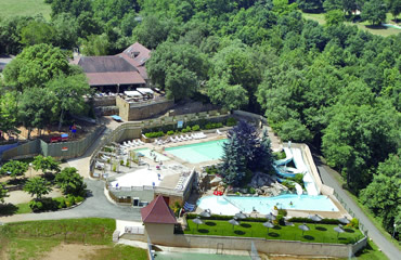 Featured Dordogne Holiday Parks