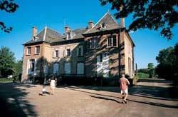 Chateau-de-Drancourt