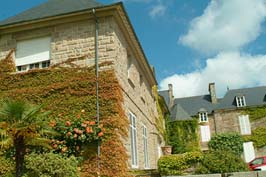 Chateau-de-Galinee