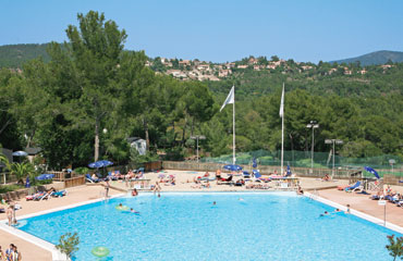 Holiday Green, Frejus,Provence Cote d'Azur,France