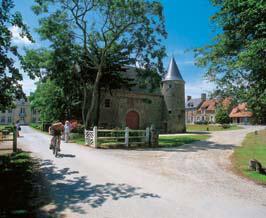 Chateau-Lez-Eaux