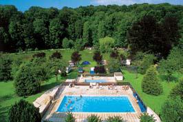 Chateau-Le-Brevedent