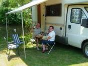 Le Malidor Camping and Leisure Park, Pays de Loire,Loire,France