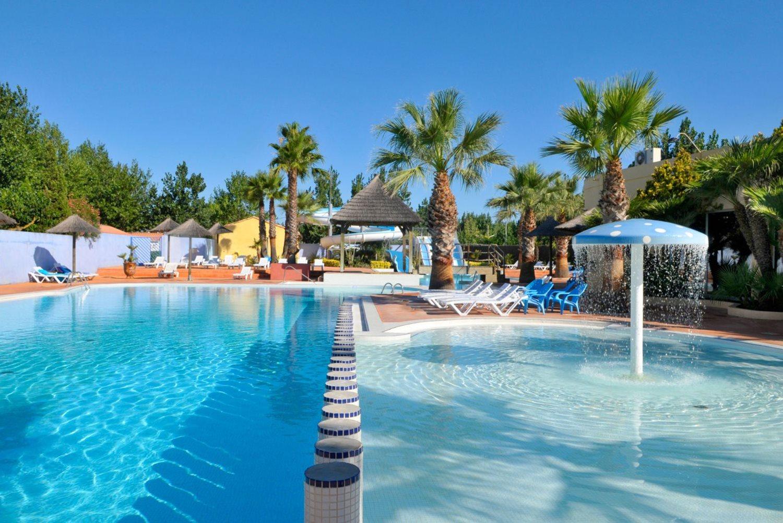 Camping Nouvelle Floride, Marseillan Plage,Languedoc Roussillon,France