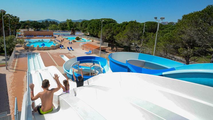 Parc St James Oasis, Puget sur Argens,Provence Cote d'Azur,France