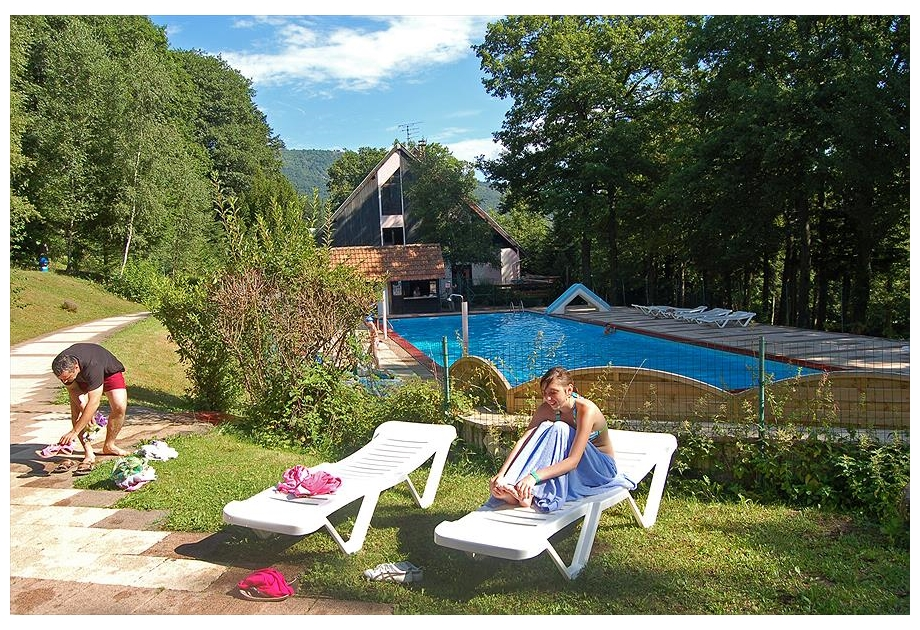 Featured Alsace Holiday Parks