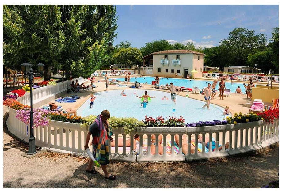Camping-RCN-La-Bastide-en-Ardeche